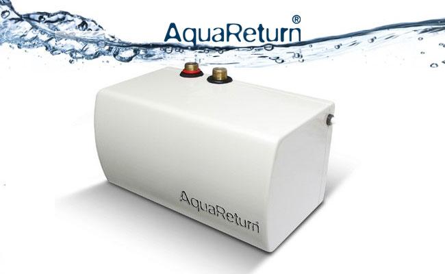 Aquareturn